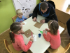 DOBRNA - MATHEMATICAL WORKSHOPS WITH PARENTS