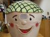 DOBRNA - New mascote (Želodek)